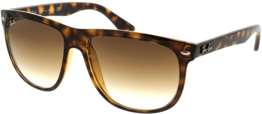 Picture of glasses model Ray-Ban RB4147 710/51 56-15 in angle 330