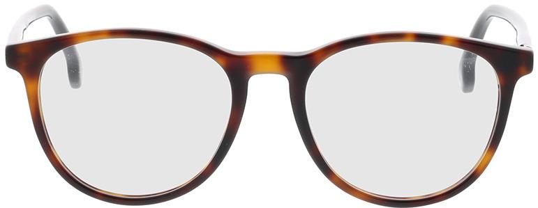 Picture of glasses model Carrera CARRERA 214 SX7 51-18 in angle 0