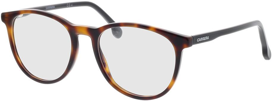 Picture of glasses model Carrera CARRERA 214 SX7 51-18 in angle 330