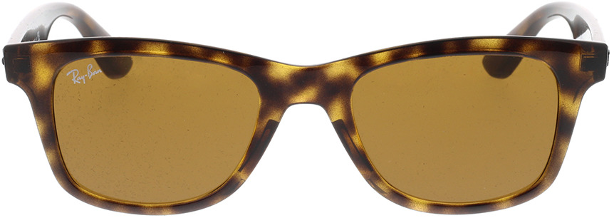 Picture of glasses model Ray-Ban RB4640 710/33 50-20 in angle 0