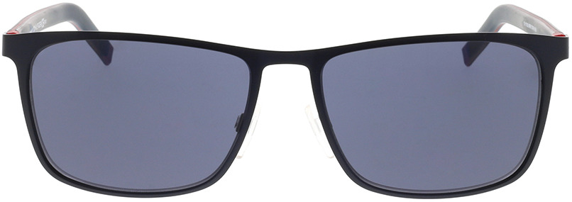 Picture of glasses model Tommy Hilfiger TH 1716/S WIR 57-16 in angle 0