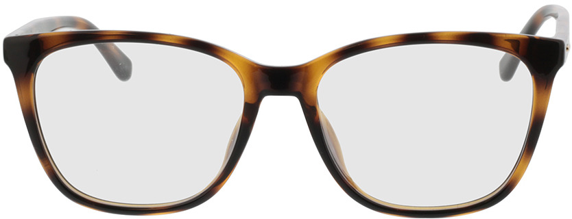Picture of glasses model Calvin Klein CK20525 235 53-16 in angle 0