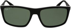 Picture of glasses model Ray-Ban RB4228 601/9A 58-18
