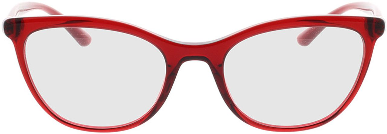 Picture of glasses model Dolce&Gabbana DG3324 550 52-19 in angle 0