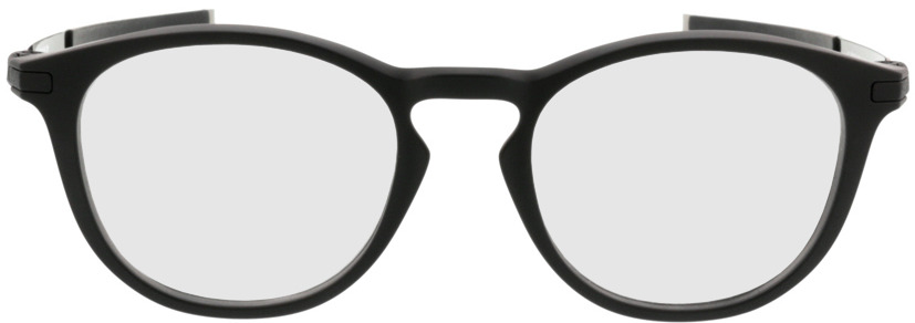 Picture of glasses model Oakley Pitchman R OX8105 50 19 in angle 0