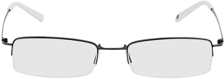 Picture of glasses model Exeter-schwarz in angle 0
