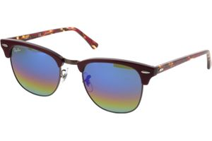 Ray-Ban Clubmaster RB3016 1222C2 51-21