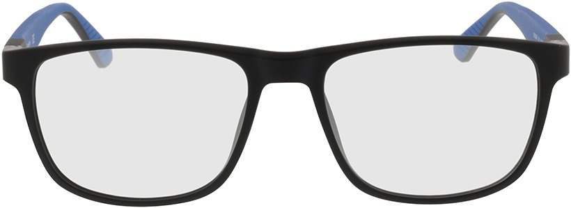 Picture of glasses model Calvin Klein CK20536 001 54-17 in angle 0