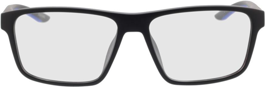 Picture of glasses model Puma PU0209O-007 56-16 in angle 0
