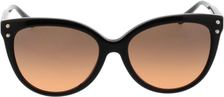 Picture of glasses model Michael Kors Jan MK2045 317711 55-16 in angle 0