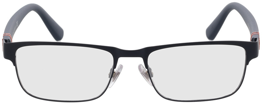 Picture of glasses model Polo PH1203 9303 53 in angle 0