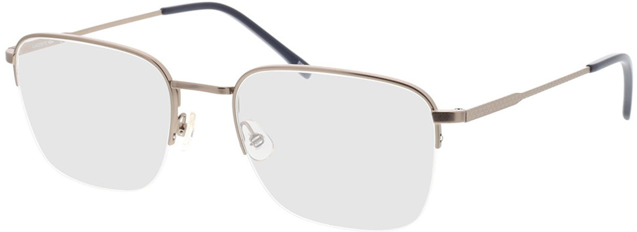 Picture of glasses model Lacoste L2254 035 55-20 in angle 330