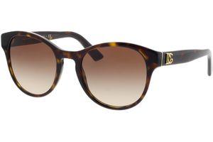 Dolce&Gabbana DG4376 502/13 52-20