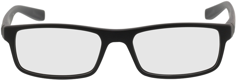 Picture of glasses model Nike 7090 001 53-17 in angle 0