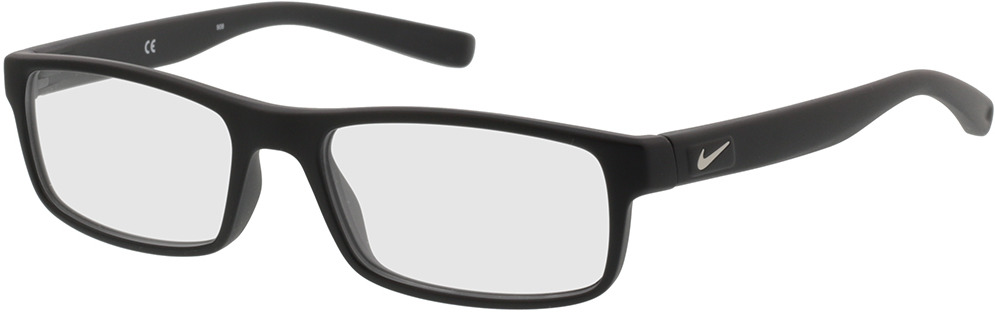 Picture of glasses model Nike 7090 001 53-17 in angle 330