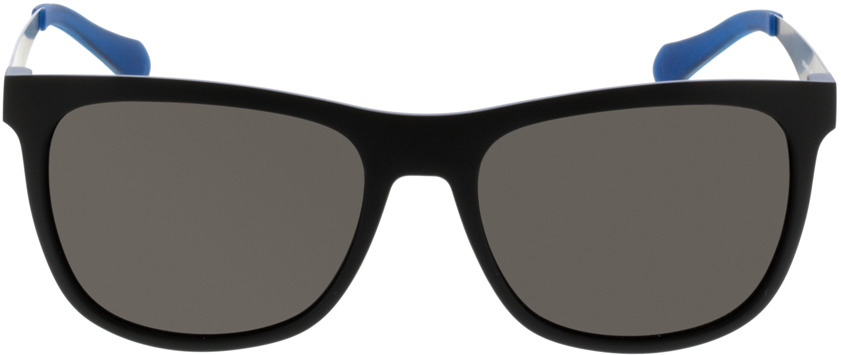 Picture of glasses model Boss BOSS 0868/S 0N2 55-18 in angle 0