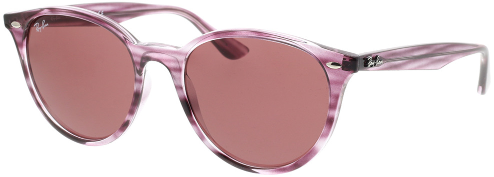 Picture of glasses model Ray-Ban RB4305 643175 53-19
