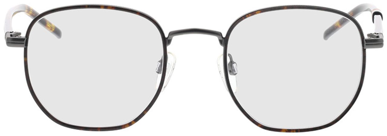 Picture of glasses model Tommy Hilfiger TH 1686 R80 48-21 in angle 0