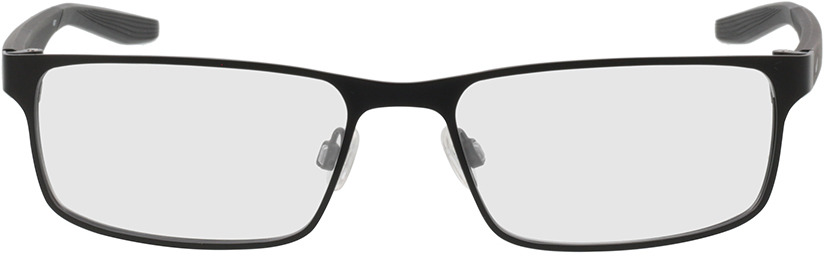Picture of glasses model Nike 8131 001 55-17 in angle 0