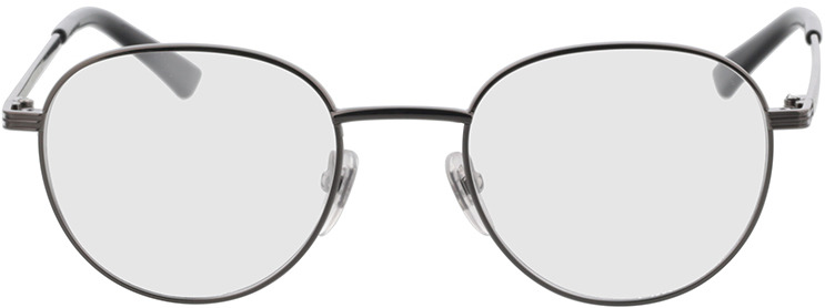Picture of glasses model Gucci GG0835O-002 48-20 in angle 0