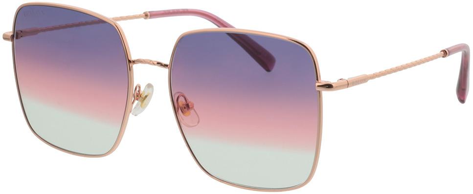 Picture of glasses model Bolon BL7126 A30 58-17