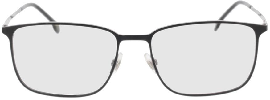 Picture of glasses model Carrera CARRERA 8858 807 56-17 in angle 0