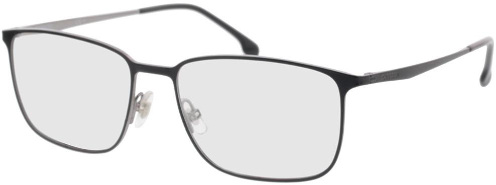 Picture of glasses model Carrera CARRERA 8858 807 56-17 in angle 330