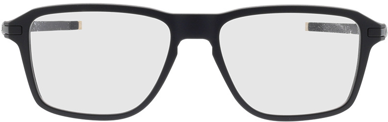 Picture of glasses model Oakley OX8166 816601 54-16 in angle 0
