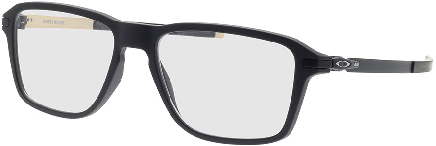 Picture of glasses model Oakley OX8166 816601 54-16 in angle 330