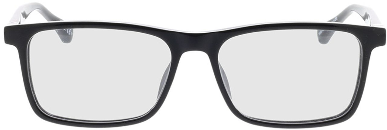 Picture of glasses model Boss BOSS 1084 807 56-16 in angle 0