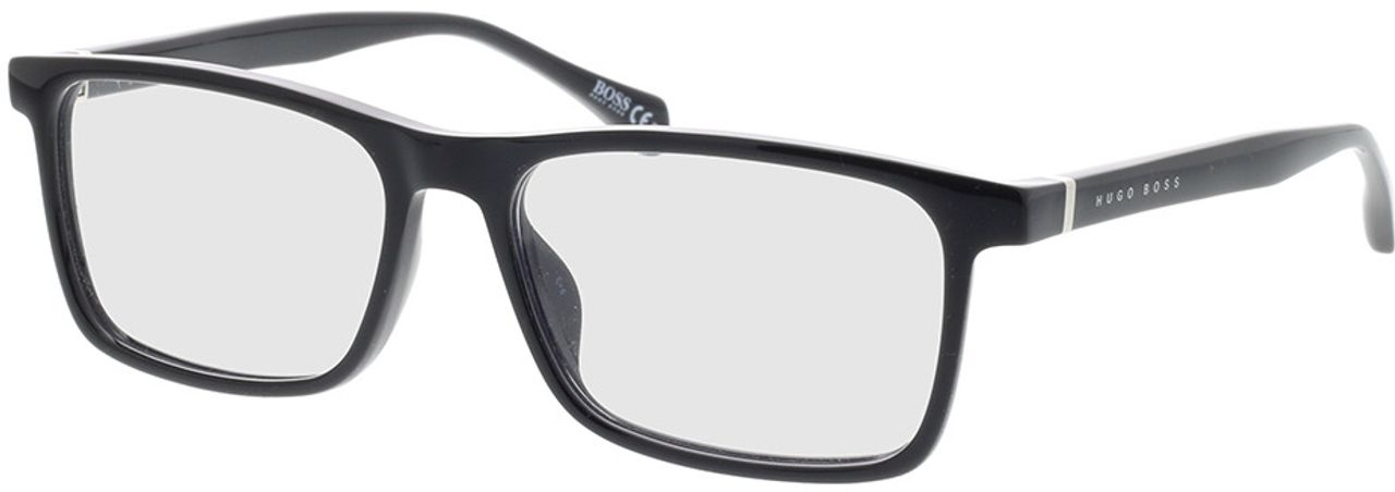 Picture of glasses model Boss BOSS 1084 807 56-16 in angle 330