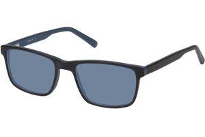 Blackwood-schwarz/blau