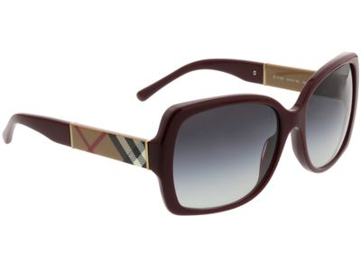 Brille Burberry BE4160 34038G 58-17