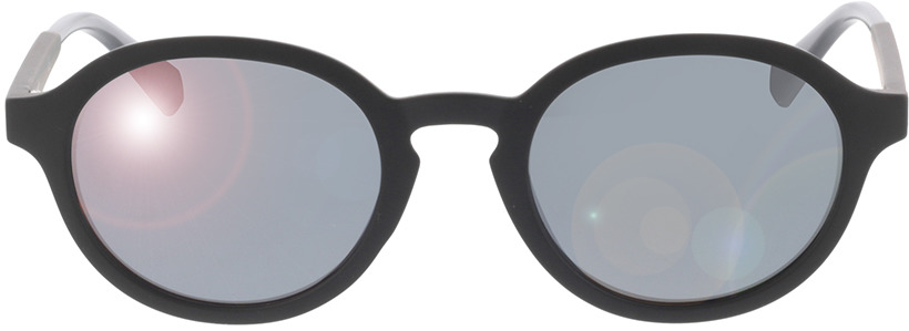 Picture of glasses model Polaroid PLD 2097/S 003 50-22 in angle 0