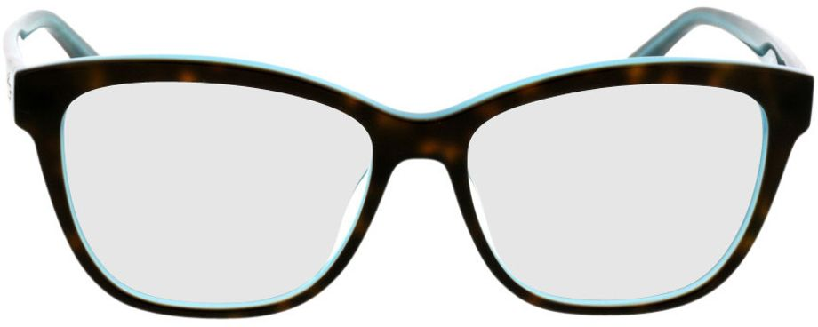 Picture of glasses model Lacoste L2723 220 53-15 in angle 0