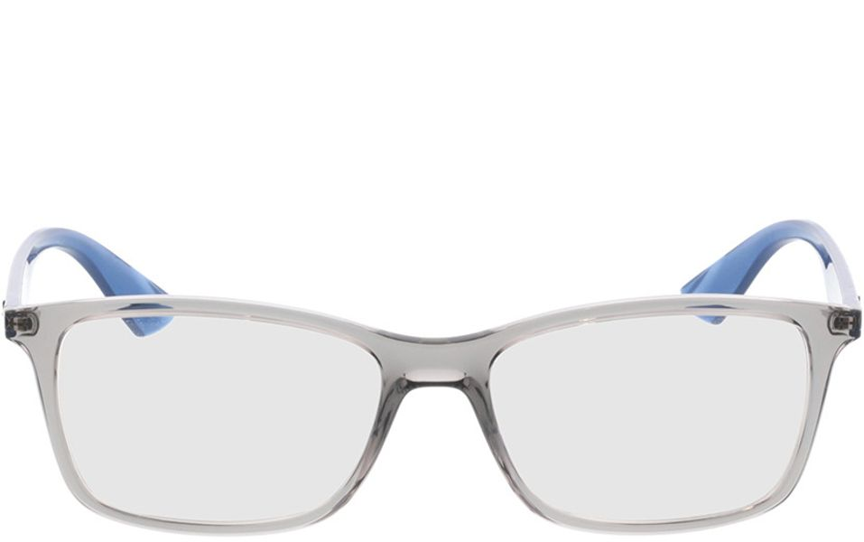 Picture of glasses model Ray-Ban RX7047 5769 56-17 in angle 0