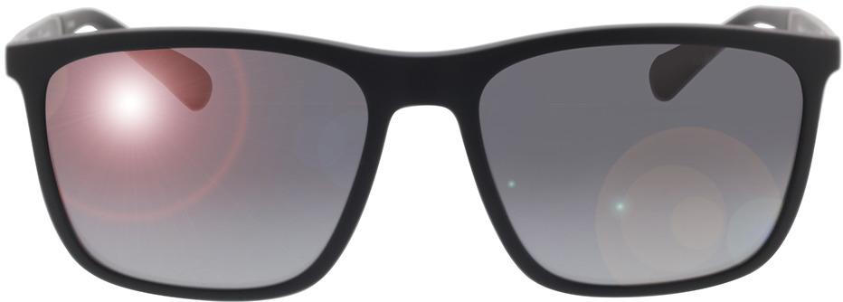 Picture of glasses model Emporio Armani EA4150 5001T3 59-18 in angle 0
