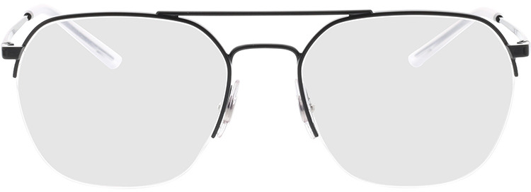 Picture of glasses model Ray-Ban RX6444 2509 53-18 in angle 0