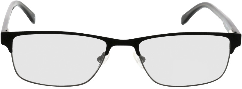 Picture of glasses model Lacoste L2217 001 54-17 in angle 0