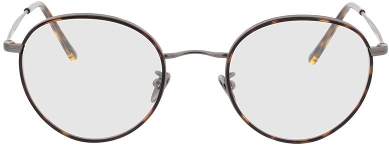 Picture of glasses model Giorgio Armani AR5083J 3003 50-22 in angle 0