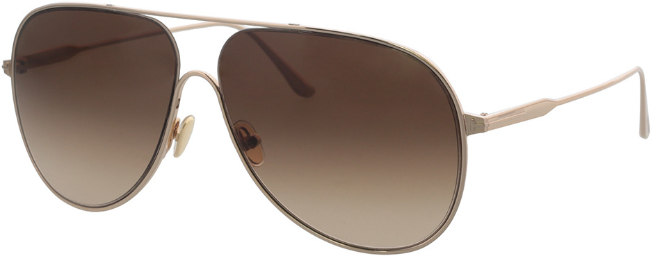 Picture of glasses model Tom Ford FT0824 28F 62-12
