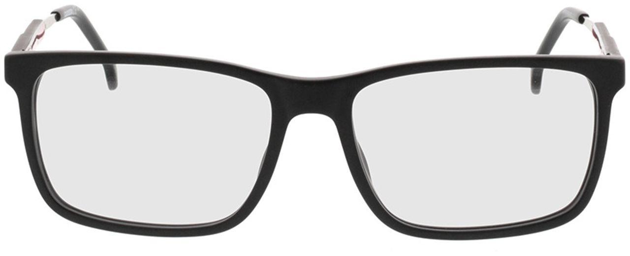 Picture of glasses model Carrera 8834 003 56-17 in angle 0
