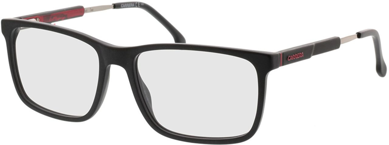 Picture of glasses model Carrera 8834 003 56-17 in angle 330