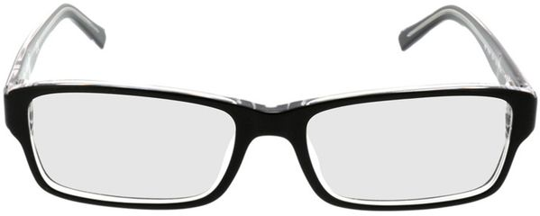 Picture of glasses model Ray-Ban RX5169 2034 52-16 in angle 0