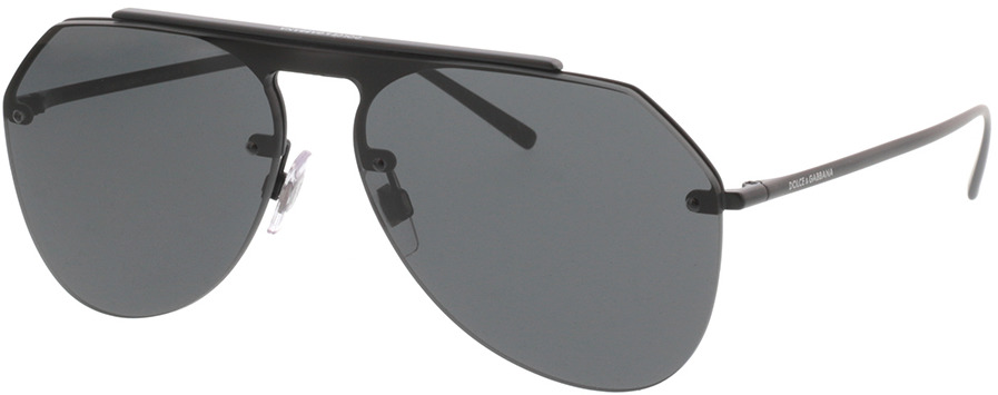 Picture of glasses model Dolce&Gabbana DG2213 110687 34 134-0