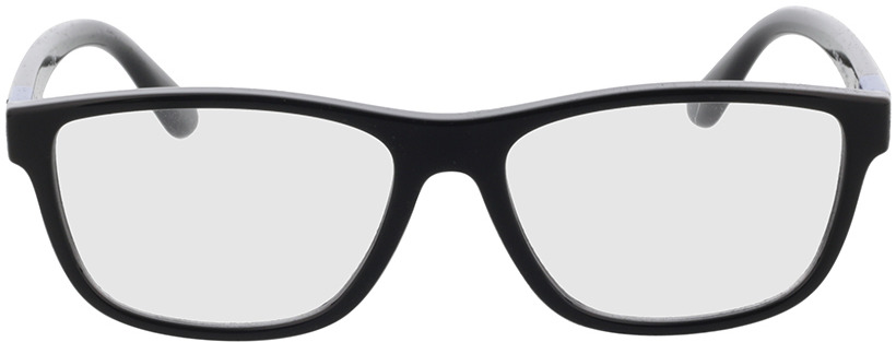 Picture of glasses model Polo Ralph Lauren PH2235 5001 55-16 in angle 0