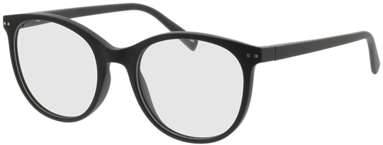 Picture of glasses model Lily-schwarz in angle 330