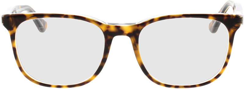 Picture of glasses model Ray-Ban RX5369 5082 52-18 in angle 0