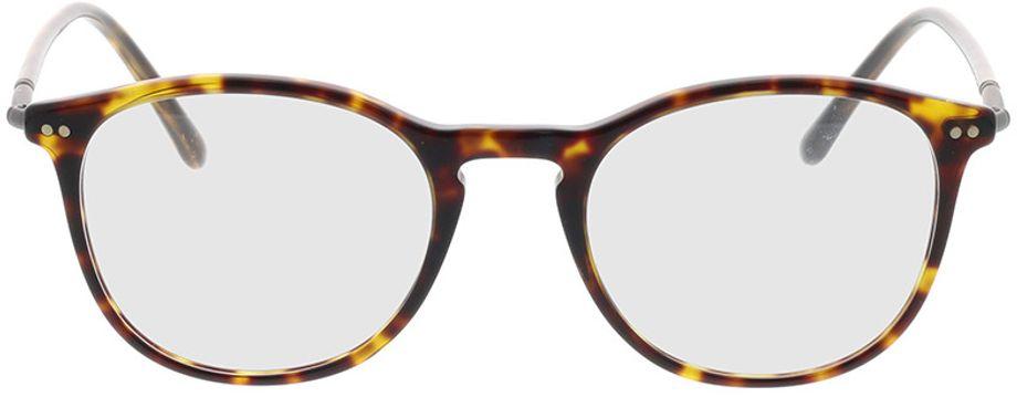 Picture of glasses model Giorgio Armani AR7125 5026 50-20 in angle 0