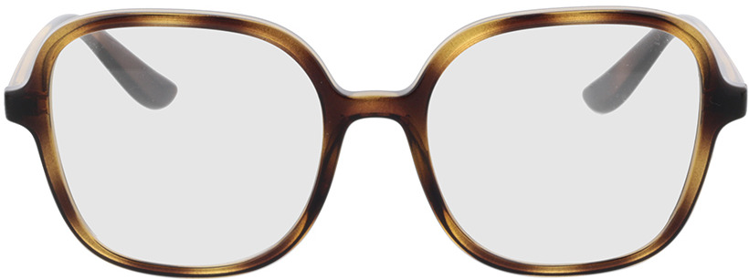Picture of glasses model Vogue VO5373 W656 53-18 in angle 0